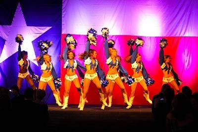 San Antonio Dmc Goen South Events