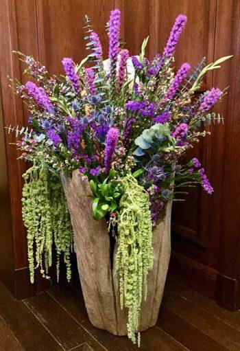 Austin event florals