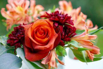Austin Texas event florist