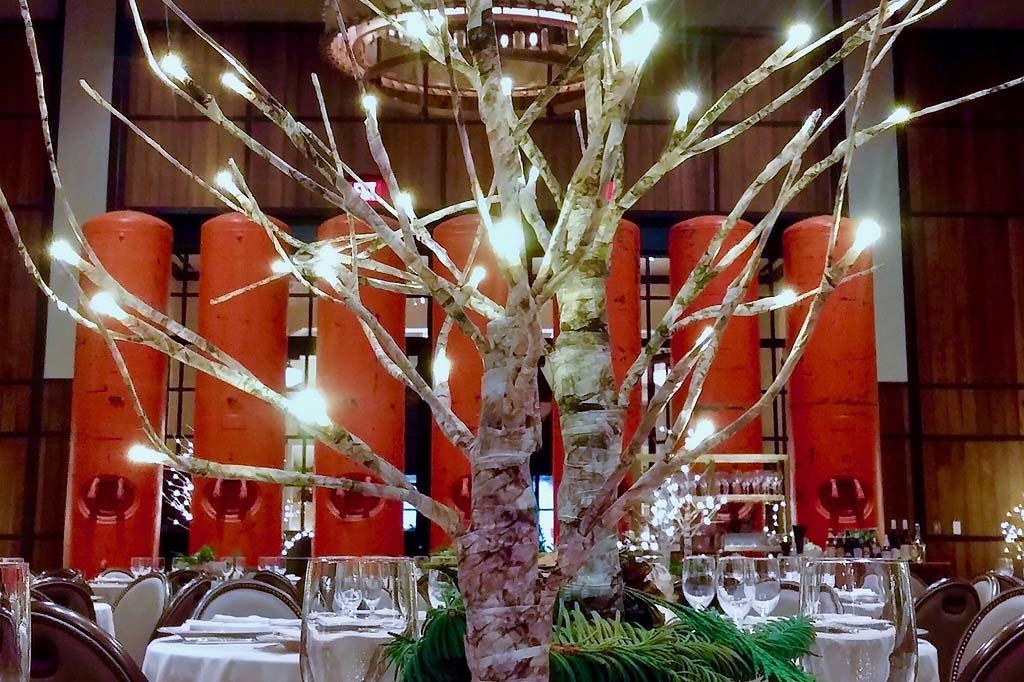 decorations for events san antonio