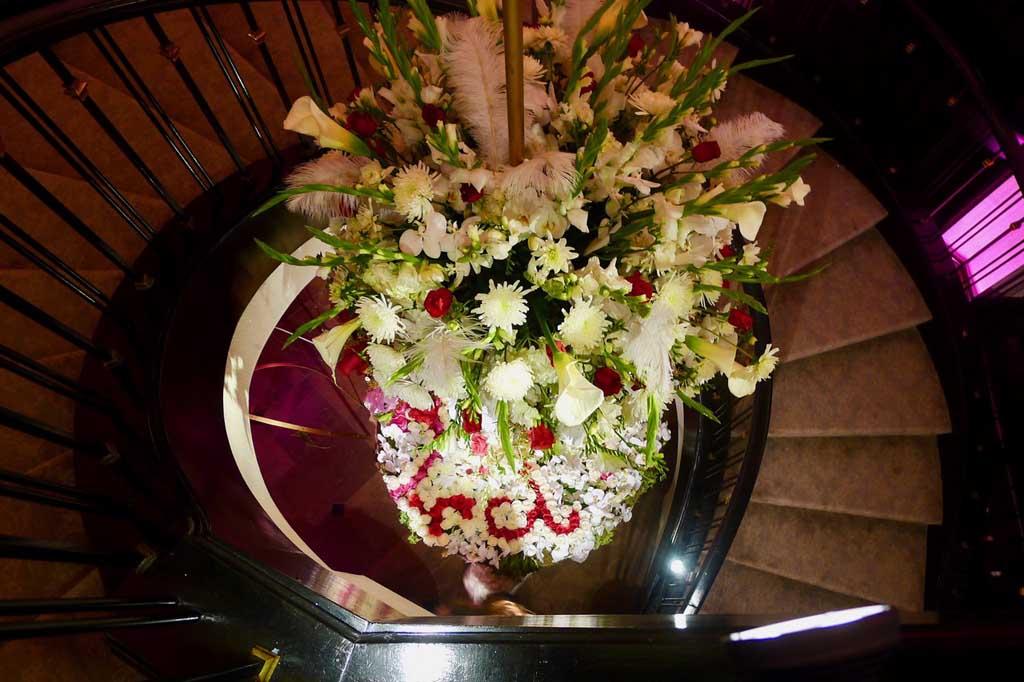 floral event designer san antonio
