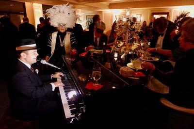 san antonio event musical entertainment