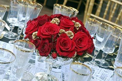 san antonio event florist