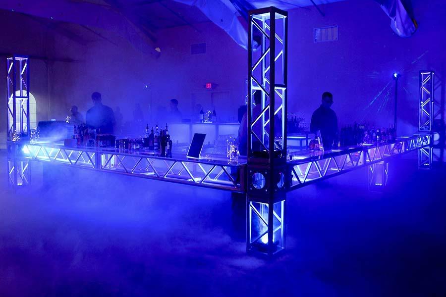 san antonio dmc special fx & San Antonio Event Special Effects - Goen South Events