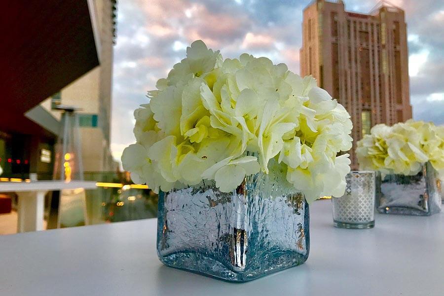 dmc event florist