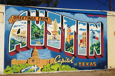 event sightseeing tours Austin